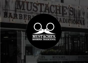 Mustaches Barbería Profesional
